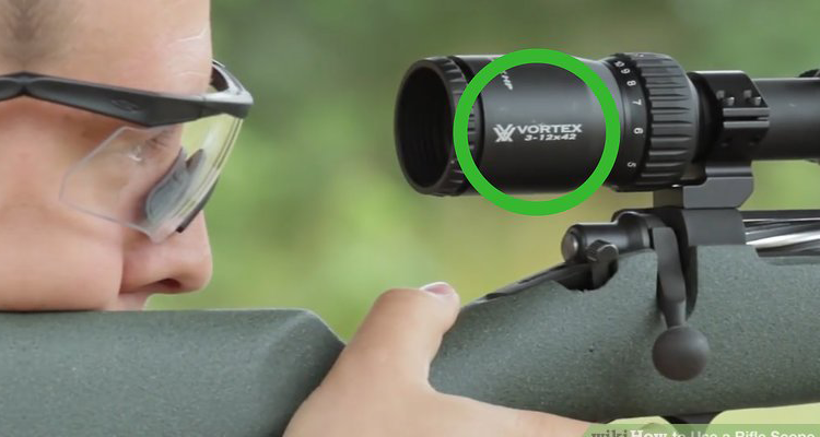 How to Sight in and Use a Rifle Scope