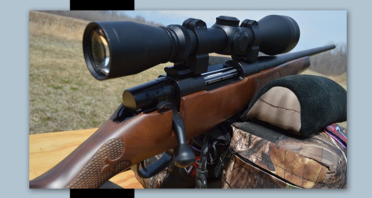 How to Use a Rifle Scope for Perfect Accuracy