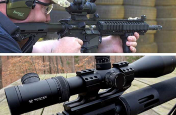Rifle Scopes Authority Buying Guide