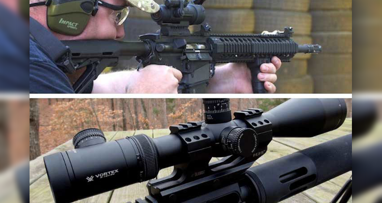Rifle Scopes - Authority Buying Guide