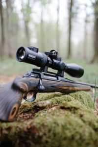 Tips to improve your accuracy with a rifle scope