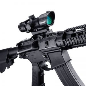Types Of Rifle Scopes