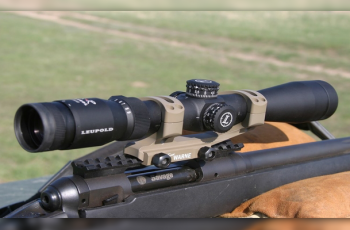 How to fix Rifle Scope adjustment problems