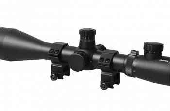 Sniper LD6-24x50 SAL Hunting Rifle Scope